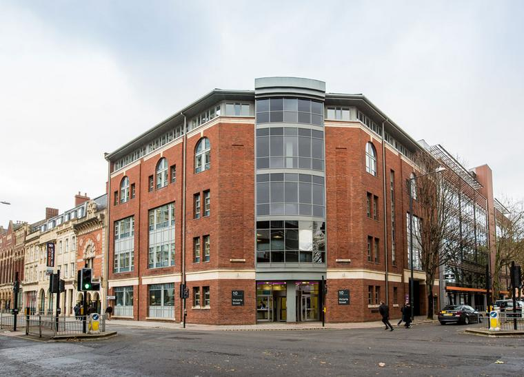 Bristol Offices To Rent