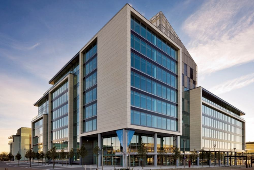 Offices To Rent Milton Keynes